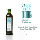 Caja 12 unidades - Aceite de Oliva Virgen Extra SABOR DE ORO® selección de almazara 1L