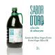 Extra Virgin Olive Oil SABOR DE ORO® selección de almazara 250 ml