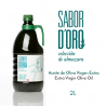 SABOR D'ORO selección de almazara 2L - Box 8 units