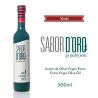 SABOR D'ORO by pedro yera Verde 500 ml - Box 6 units