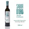 SABOR D'ORO selección de almazara 500 ml - Box 6 units
